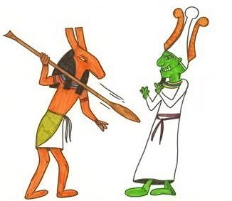 Ancient egypt gods publicscrutiny Image collections